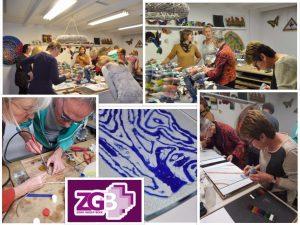 collage Zorg Groep Beek