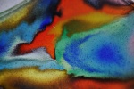 gedeelte schaal, verven met koud vloeibaar gals, Glasatelier Vetro Colorato.jpg
