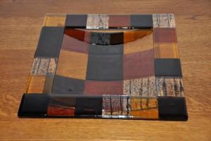 workshop glasfusing blok-schaal, Glasatelier Vetro Colorato, geert hochstenbach, neerbeek, limburg, glasbewerken, workshop, glas snijden
